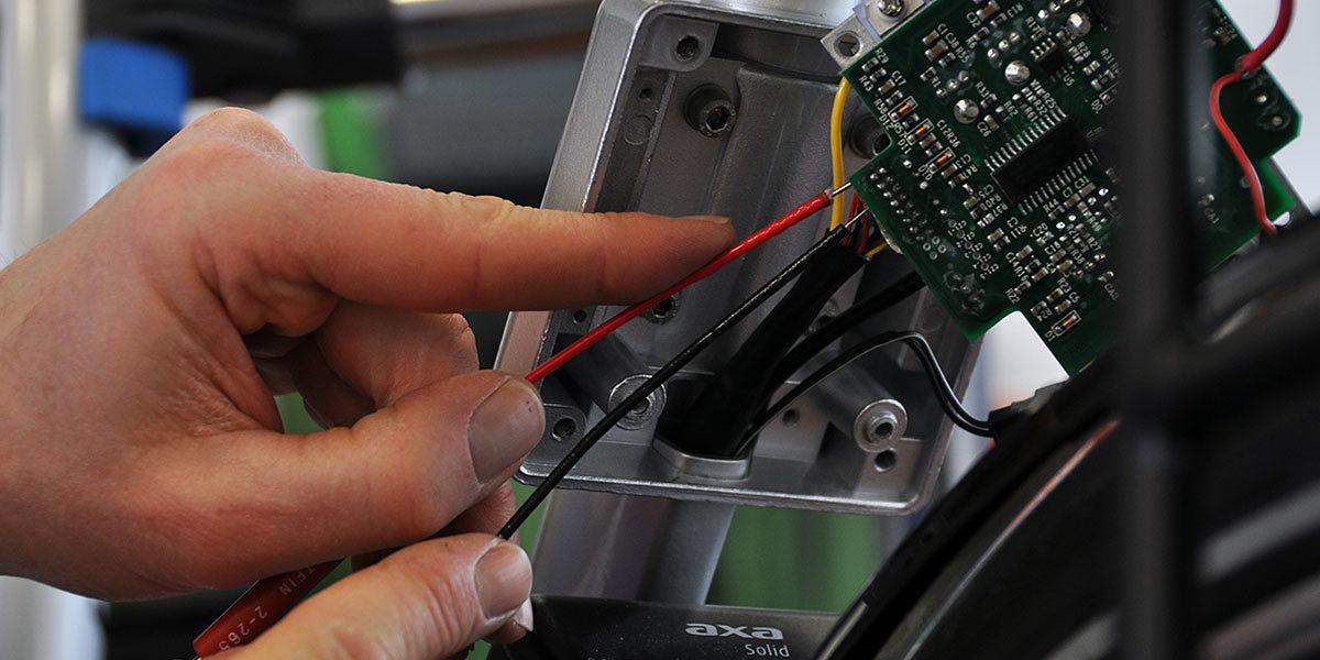 G-ZR2/12 Grundlagen elektrischer Systeme - Fahrzeugakademie